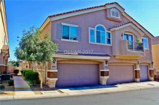 6443 Burns Allen #103, Las Vegas, NV 89122 (MLS #1900560) :: Signature Real Estate Group
