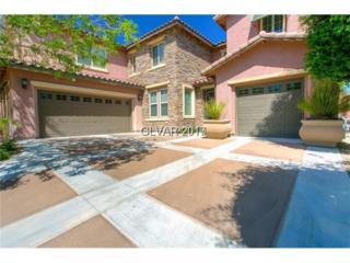 7452 Desertscape, Las Vegas, NV 89178 (MLS #1900583) :: Signature Real Estate Group
