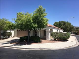 284 Pear Meadow, Henderson, NV 89012 (MLS #1900761) :: Signature Real Estate Group