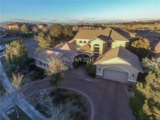 1377 Ruby Sky, Henderson, NV 89052 (MLS #1900897) :: Signature Real Estate Group