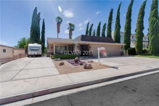 1546 Sandra, Boulder City, NV 89005 (MLS #1900906) :: Signature Real Estate Group