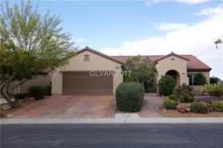 2388 Weaverville, Henderson, NV 89044 (MLS #1900922) :: Signature Real Estate Group