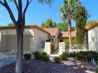 8544 Desert Holly, Las Vegas, NV 89134 (MLS #1900952) :: Signature Real Estate Group
