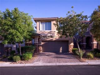 10745 Noble Mesa, Las Vegas, NV 89166 (MLS #1901015) :: Signature Real Estate Group