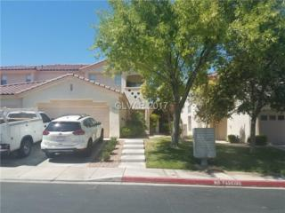 1135 Scenic Crest, Henderson, NV 89052 (MLS #1901081) :: Signature Real Estate Group