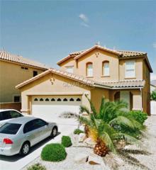 4212 Cape Eagle, North Las Vegas, NV 89084 (MLS #1901118) :: Signature Real Estate Group