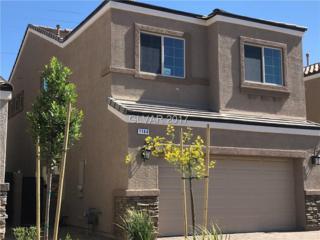 1144 Bradley Bay #1006, Henderson, NV 89014 (MLS #1901173) :: Signature Real Estate Group