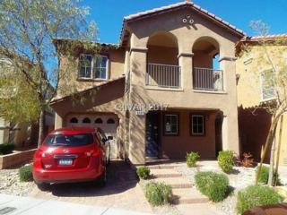 1147 Desert Mountain, Henderson, NV 89002 (MLS #1901188) :: Signature Real Estate Group