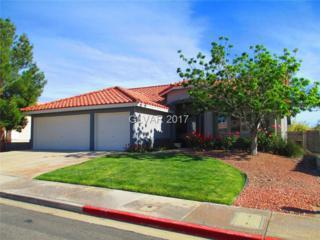 1157 Elam, Henderson, NV 89015 (MLS #1901199) :: Signature Real Estate Group