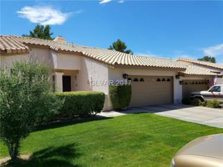 249 Borrego, Henderson, NV 89074 (MLS #1901226) :: Signature Real Estate Group