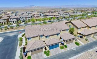 2382 Via Firenze, Henderson, NV 89044 (MLS #1901228) :: Signature Real Estate Group