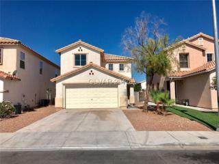 3809 Sage River, Las Vegas, NV 89129 (MLS #1901232) :: Signature Real Estate Group