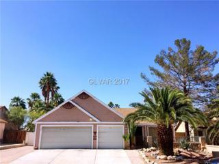 6116 Chinook, Las Vegas, NV 89108 (MLS #1901233) :: Signature Real Estate Group