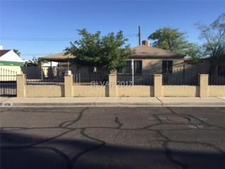 4701 Dover, Las Vegas, NV 89107 (MLS #1901246) :: Signature Real Estate Group