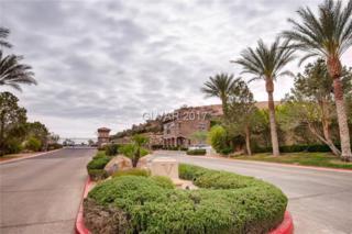 8 Via Vasari #204, Henderson, NV 89011 (MLS #1890300) :: Signature Real Estate Group