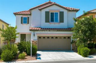 10647 Kearney Mountain, Las Vegas, NV 89166 (MLS #1899368) :: Signature Real Estate Group
