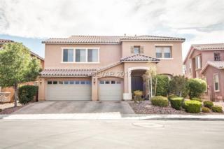7141 Puetollano, Las Vegas, NV 89084 (MLS #1900129) :: Signature Real Estate Group