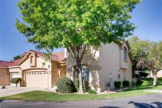 1764 Franklin Chase, Henderson, NV 89012 (MLS #1900530) :: Signature Real Estate Group