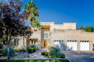 2294 Feathertree, Henderson, NV 89052 (MLS #1900649) :: Signature Real Estate Group