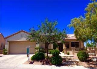 2045 Crown View, Henderson, NV 89052 (MLS #1900668) :: Signature Real Estate Group
