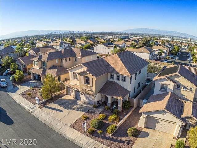 1238 Tranquil Rain Avenue, Henderson, NV 89012 (MLS #2235952) :: Hebert Group | Realty One Group