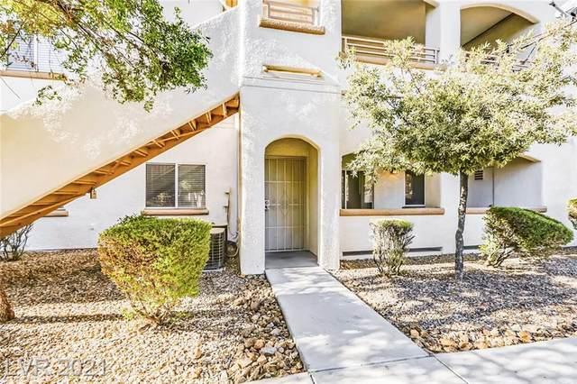5655 Sahara Avenue #1033, Las Vegas, NV 89142 (MLS #2255291) :: The Mark Wiley Group | Keller Williams Realty SW