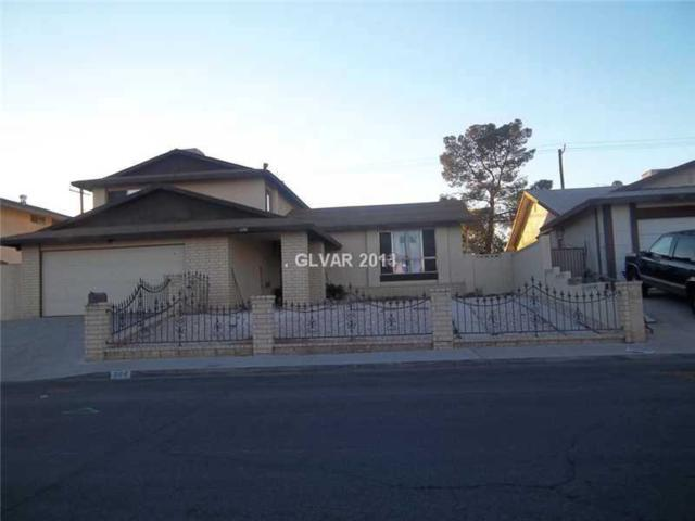 604 Cragin Park, Las Vegas, NV 89107 (MLS #1458951) :: The Machat Group | Five Doors Real Estate