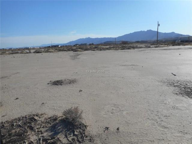4831 W Wilson Road, Pahrump, NV 89060 (MLS #1829188) :: The Lindstrom Group