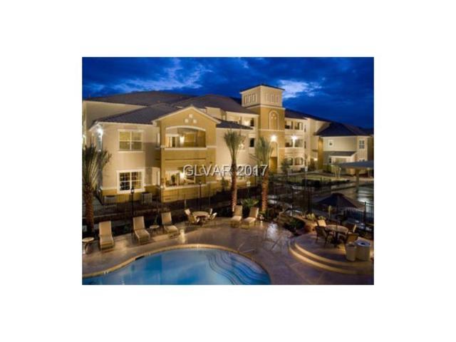 8777 W Maule #2113, Las Vegas, NV 89148 (MLS #1860614) :: Sennes Squier Realty Group