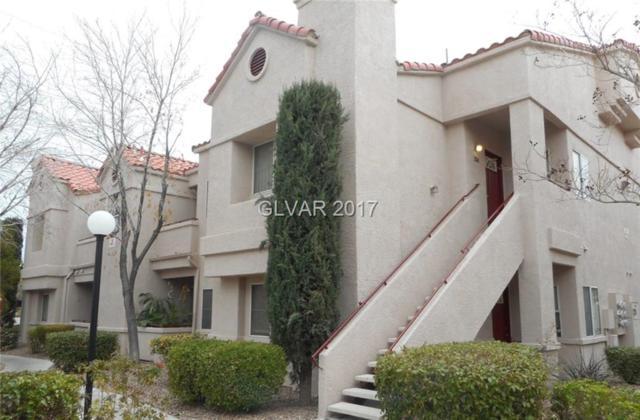 5225 W Reno #234, Las Vegas, NV 89118 (MLS #1869435) :: The Snyder Group at Keller Williams Realty Las Vegas