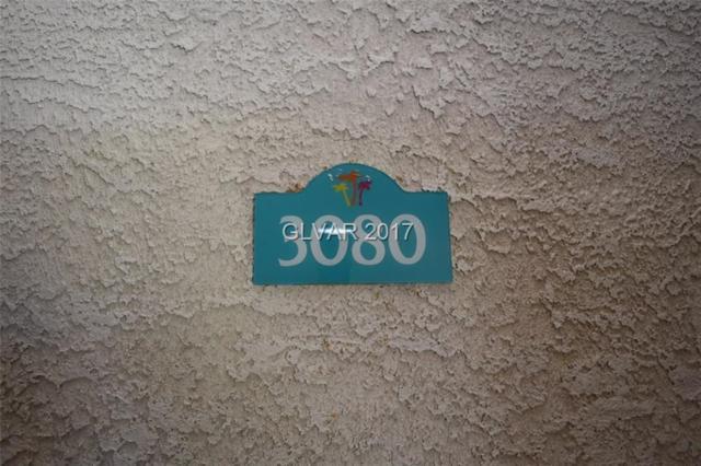 3550 Bay Sands #3080, Laughlin, NV 89029 (MLS #1872313) :: Trish Nash Team