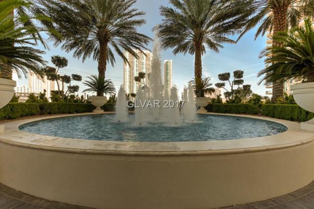 2747 Paradise #302, Las Vegas, NV 89109 (MLS #1878867) :: Trish Nash Team