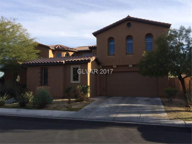 7223 Iron Oak, Las Vegas, NV 89113 (MLS #1882697) :: Realty ONE Group