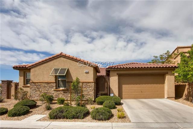 7895 Alameda Creek, Las Vegas, NV 89113 (MLS #1885782) :: Realty ONE Group