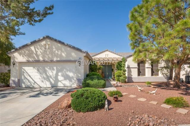 587 Mountain Links, Henderson, NV 89012 (MLS #1886878) :: Realty ONE Group
