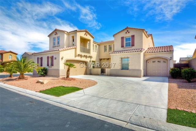 7159 Iron Oak, Las Vegas, NV 89113 (MLS #1891806) :: Realty ONE Group