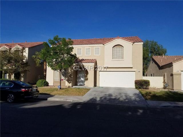 1708 Encarta, Las Vegas, NV 89117 (MLS #1894745) :: Realty ONE Group