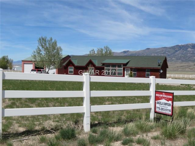 180 E 205th South, Ely, NV 89301 (MLS #1899696) :: Trish Nash Team