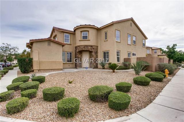 7757 Osage Canyon, Las Vegas, NV 89113 (MLS #1902153) :: Realty ONE Group