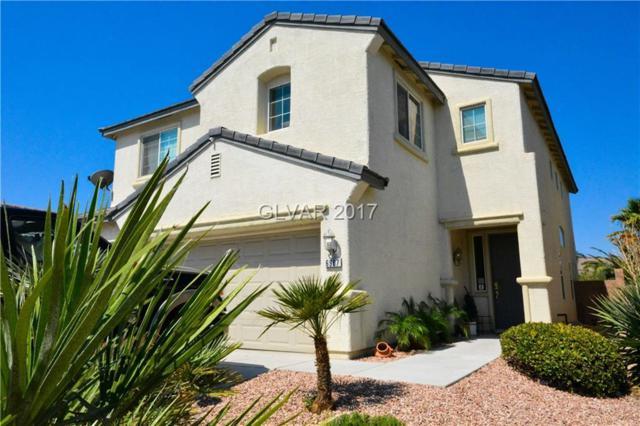 6967 Flowering Willow, Las Vegas, NV 89148 (MLS #1903603) :: Realty ONE Group