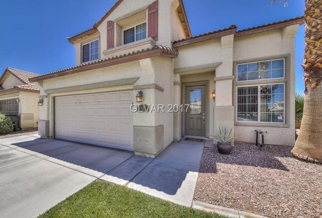 6923 Night Bloom, Las Vegas, NV 89148 (MLS #1904012) :: Realty ONE Group