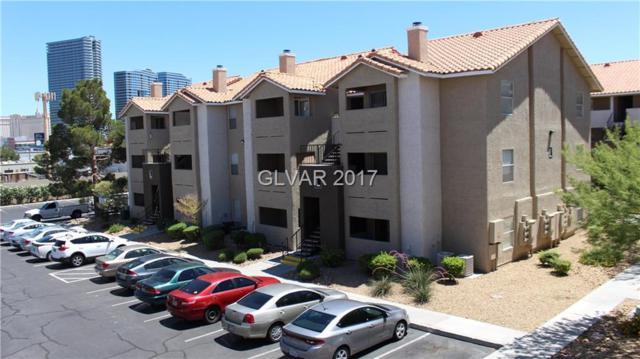 4200 Valley View #2084, Las Vegas, NV 89103 (MLS #1906698) :: Trish Nash Team