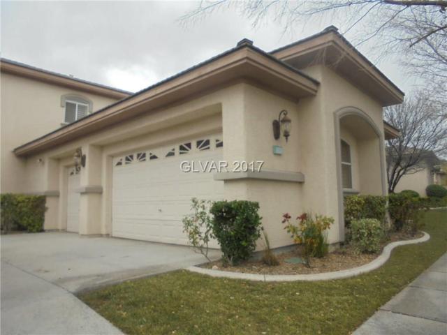 9317 Fontainbleu, Las Vegas, NV 89145 (MLS #1907104) :: Realty ONE Group