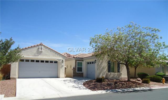 7598 Kenwood Hills, Las Vegas, NV 89131 (MLS #1907370) :: Realty ONE Group