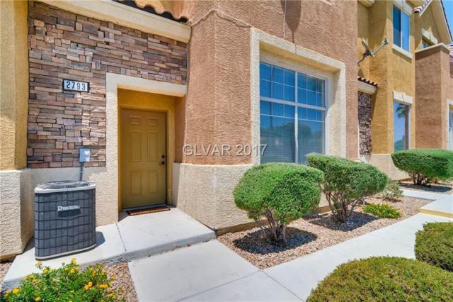 2793 Red Vista, Henderson, NV 89074 (MLS #1907429) :: The Snyder Group at Keller Williams Realty Las Vegas