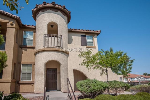 50 Aura De Blanco #10103, Henderson, NV 89074 (MLS #1908215) :: The Snyder Group at Keller Williams Realty Las Vegas