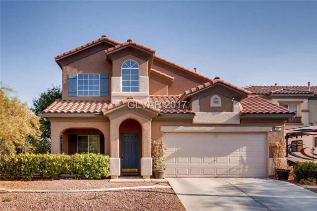 6007 Deluca, Las Vegas, NV 89141 (MLS #1908239) :: The Snyder Group at Keller Williams Realty Las Vegas