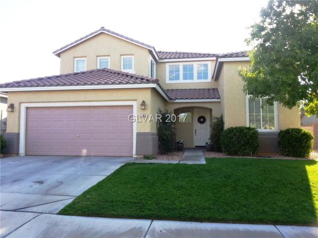 1383 Temporale, Henderson, NV 89052 (MLS #1908309) :: The Snyder Group at Keller Williams Realty Las Vegas