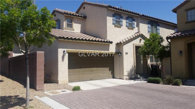 5292 Pendergrass, North Las Vegas, NV 89081 (MLS #1908360) :: Realty ONE Group