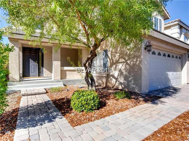10967 Fintry Hills, Las Vegas, NV 89141 (MLS #1908532) :: The Snyder Group at Keller Williams Realty Las Vegas